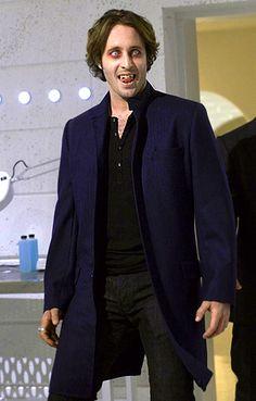 Alex O'Loughlin  As Mick St. John in TV's Moonlight from 2007-2008