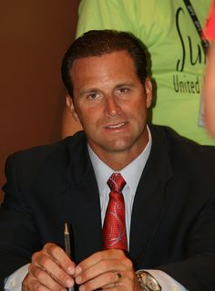 Mike Matheny :). The most handsome manager in MLB!