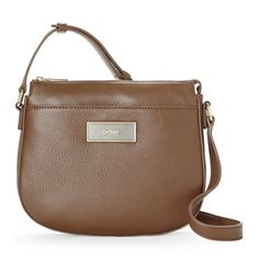 http://bit.ly/1MbccUt DKNY Heritage Convertible Crossbody from ELITIFY