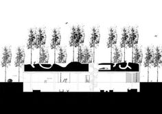 atelier bow wow: eco system apartment (1995)