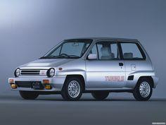 Honda City Turbo II