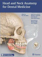 Head and Neck Anatomy for Dental Medicine