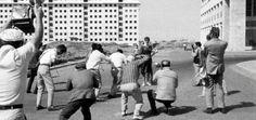 Roma Sparita | Foto storiche - Pagina 168 di 994 - Roma Sparita nelle sue vie, nelle sue piazze, nei suoi ponti, nei suoi scorci, nei suoi mezzi di trasporto, nei suoi parchi e nei suoi fiumi attraverso immagini con limite cronologico 1990