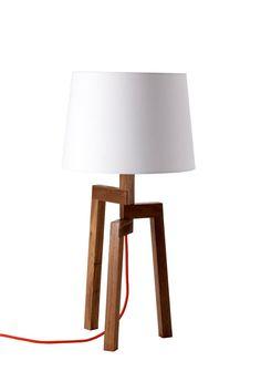 Modern Lamps and Lighting - Stilt Table Lamp by Blu Dot