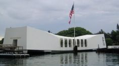 Pearl Harbor at Oahu