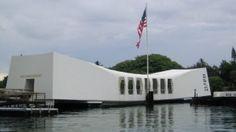 Pearl Harbor at Oahu