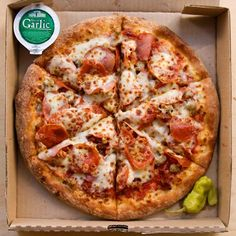 6 Things You Need To Know Before Eating Papa John's Pizza