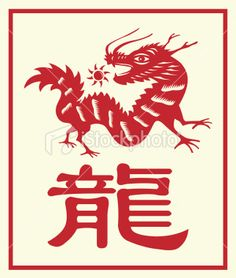 Chinese Symbols and The Year of the Dragon print. Get in-depth info on the Chinese Zodiac Sign of Dragon @ http://www.buildingbeautifulsouls.com/zodiac-signs/funny-horoscopes/funny-chinese-zodiac/enter-year-dragon/