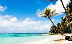 Marvelous Beach Sri Lanka Nature