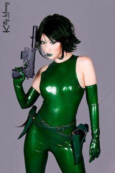Madam Hydra