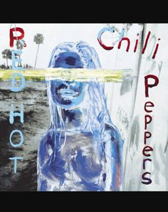 Red Hot Chili Peppers - By The Way 2002
