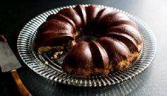 Διπλό σοκολατένιο κέικ από την Αλλατίνη-Χειρονομία αγάπης!