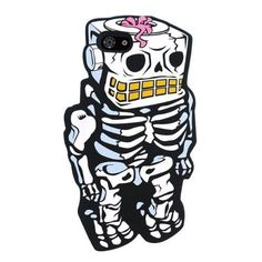 Global Skull Boy iphone 5 New Stylish Design Trend 3D Silicone Lovers Skeleton Man Robot Shell Cell Phone Protector Case for Apple Iphone 5 5G 5th by Global, http://www.amazon.co.uk/dp/B00E97LMPC/ref=cm_sw_r_pi_dp_NYkksb0CQEZ57