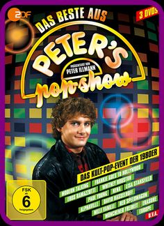 Peter's Pop-Show! « RetroFieber! Die 80er und 90er Jahre