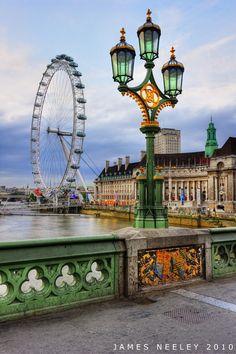 As 12 cidades mais bonitas do mundo, segundo a 'Forbes' | Viagem Livre- Londres - Inglaterra