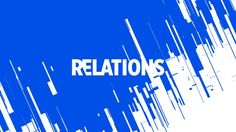#DOTD RE  Relations Inc. by Standby Inc. #Japan #Website