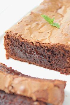 Cake Fondant au Chocolat - Powered by Cake Au Chocolat Fondant, Chocolate Fondant Cake, Fondant Cakes, Oreo Cupcakes, Oreo Cake, Fondue Cake, Tapas, Ceviche Recipe, Pretty Cakes