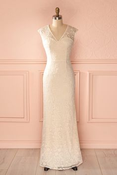 Wedding dress Izia Douceur from Boutique 1861
