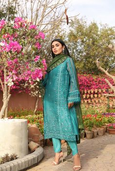 Anarkali, Saree, Kamiz, Mirror Work, Pakistani Dresses, Indian Wear, Ethnic, Contrast, Pairs