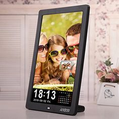 100 Best Digital Photo Frames Ideas Best Digital Photo Frame Digital Photo Frame Photo Frames
