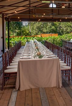 Brides.com: . Calistoga Ranch in Calistoga, California. Its tucked-away location and secluded ceremony spots make this brides' top pick for a Napa getaway; Calistoga Ranch.