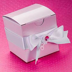 Our DIY Baby Girl Mini Favor Box ideas are an adorable addition to any baby shower. The DIY Baby Girl Mini Favor Boxex are quick and easy to assemble.