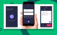 Mindful Daily Task Manager — An iOS App UX Design – UX Design Collective