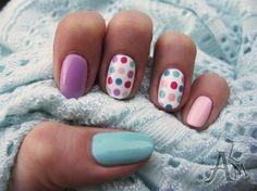 Cute Dots ^^