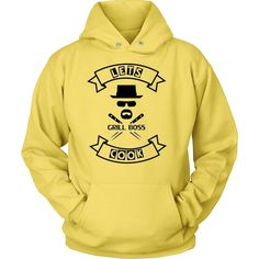 LETS COOK!! T- Shirt