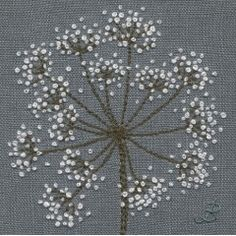 Marvelous Crewel Embroidery Long Short Soft Shading In Colors Ideas. Enchanting Crewel Embroidery Long Short Soft Shading In Colors Ideas. French Knot Embroidery, Sashiko Embroidery, Japanese Embroidery, Embroidery Art, Embroidery Supplies, Embroidery Software, Embroidery Needles, Hand Embroidery Patterns Flowers, Hand Embroidery Designs