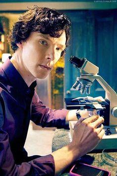 Sherlock BBC. Benedict Cumberbatch. Oh myyyy...