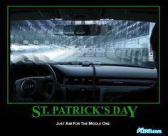 pyzamstpatricks - Happy St. Patrick's Day