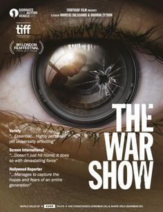 The War Show | Documentary