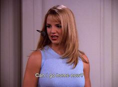 Britney Spears on Sabrina the Teenage Witch, so great