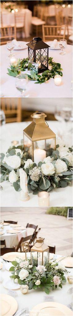greenery wedding color ideas - greenery wedding garland chair decoration ideas #weddings #weddingideas #rusticweddings #wedding #deerpearlflowers #greenweddings