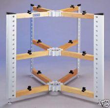 E&T 11-D600-3W1 HiFi Rack For Hi-End Equipments