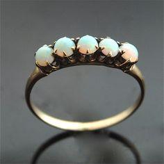 1920s opal band