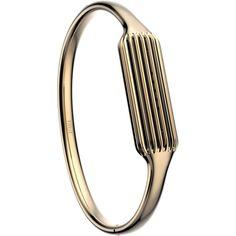 Fitbit Flex 2 Bangle (Gold/Small)