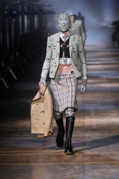Thom Browne 2012AW