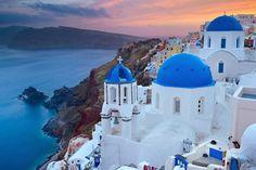 Καλοκαίρι σημαίνει Ελλάδα.. Όχι να το παινευτούμε, αλλά έχουμε τα ομορφότερα νησιά στον κόσμο! Ποιο είναι όμως το καλύτερο Ελληνικό νησί, κατά τη γνώμη σας?