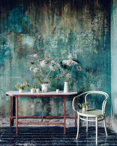 This is what I term classic industrial. This is what I term classic industrial. This is what I term classic industrial. The post This is what I term classic industrial. appeared first on Wohnen ideen. Home Design, Wall Design, Design Ideas, Design Trends, Modern Design, Distressed Walls, Room Decor, Wall Decor, Wall Finishes