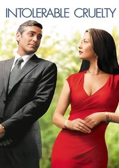 Intolerable Cruelty / George Clooney