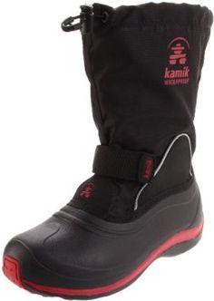 Kamik Shadow 2 Cold Weather Boot (Toddler/Little Kid/Big Kid) Kamik. $25.53. Textile. Waterproof seam sealed. Minus 40f zylex liner. Rubber sole
