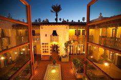 El Andaluz - Santa Barbara, CA - Jeff Shelton Architect