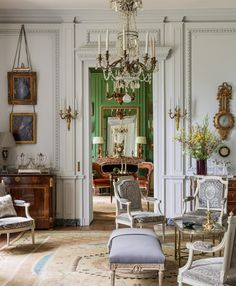 home of the Hermes brothers in France