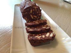 Salame di cioccolato Kenwood