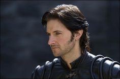 guy of gisborne. where do I start?  you're lovely and lovely and lovely. you're also a bit nasty, but you have such a nice voice. you do need to change your leather every once in a while. ok? you have beautiful eyes and you are quite sweet and you stand for no nonsense.  you have a very, very, very nice smile.