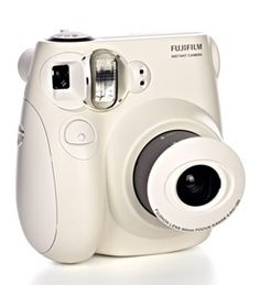 INSTANT CAMERA  BY FUJIFILM