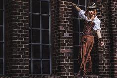 Wavehard Fotografie, Steampunk, Foto, Fotografie