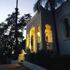 Serene #goodmorning #furstcastle #filmlocation #setlife #eventvenue #onset #losangeles #california #exterior